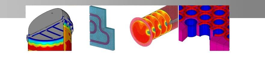 Elevated Temperature Design & Analysis - OCE