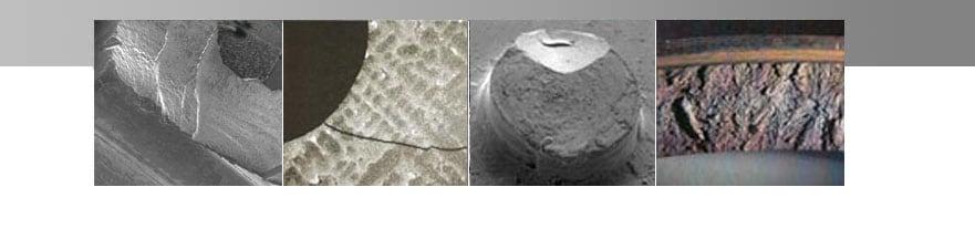 Materials/ Metallurgical Consulting