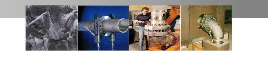 Stress Corrosion Cracking (SCC) Mitigation