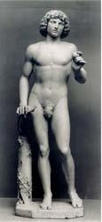 Statue of Adam