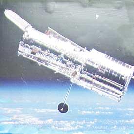 Hubble Telescope Investigation