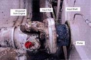 Pump Transmission
