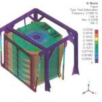 Finite Element Analysis of Cracking Separator