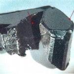 Failed Transmission Gear